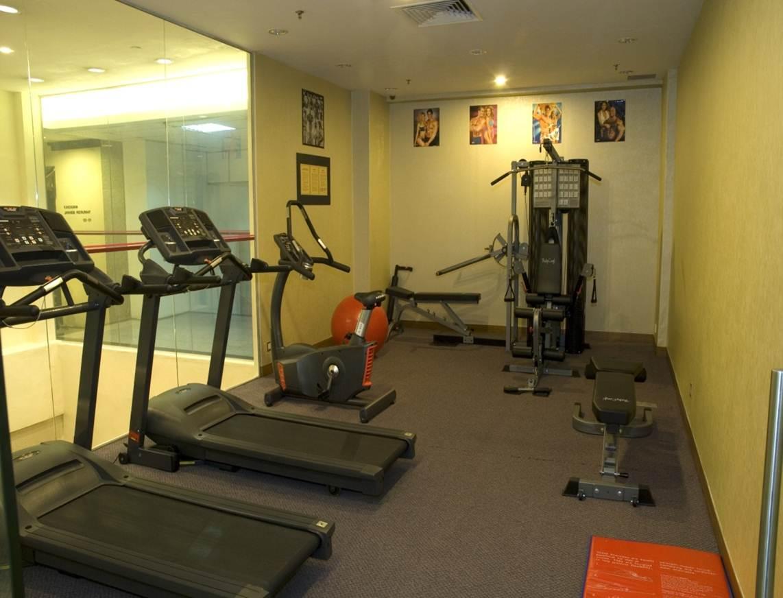 GymSize